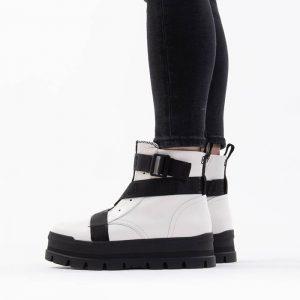 נעליים האג לנשים UGG Sid - לבן