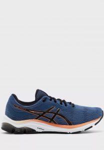 נעלי ריצה אסיקס לגברים Asics Gel-Pulse 11 - כחול