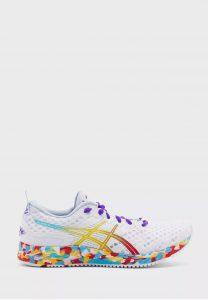 נעלי ריצה אסיקס לנשים Asics GEL-NOOSA TRI 12 - לבן