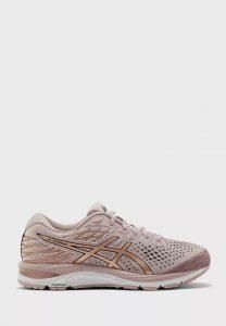 נעלי ריצה אסיקס לנשים Asics GEL-Cumulus 21 - ורוד