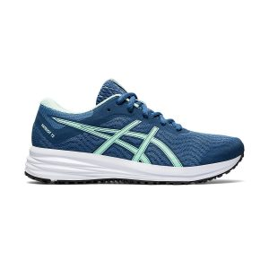 נעלי ריצה אסיקס לנשים Asics Patriot 12 - כחול