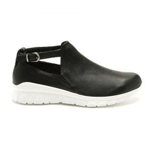 נעלי סניקרס טבע נאות לנשים Teva naot Kosmic - שחור