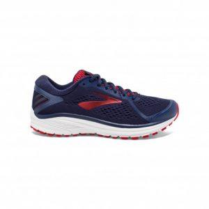 נעלי ריצה ברוקס לגברים Brooks Aduro 6 - כחול כהה