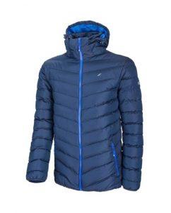 ג'קט ומעיל אווטדור לגברים Outdoor Magnus - כחול