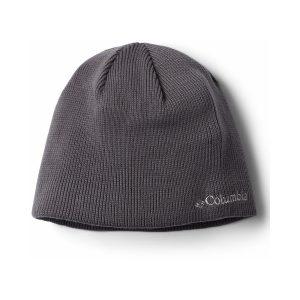 כובע קולומביה לגברים Columbia BUGABOO BEANIE - אפור כהה