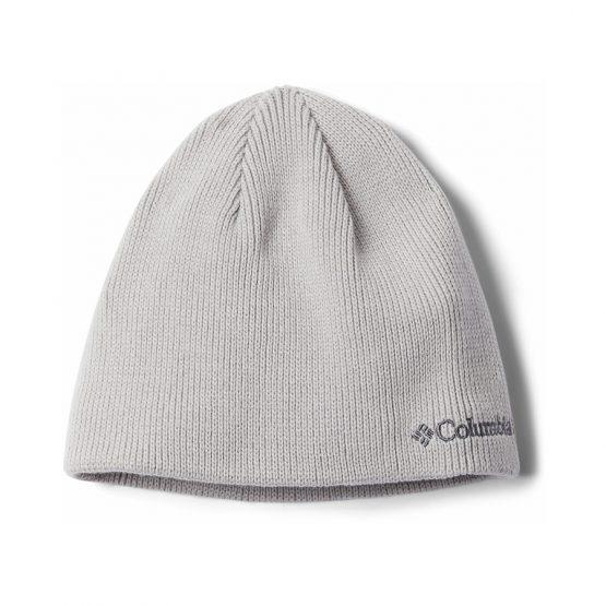 כובע קולומביה לגברים Columbia BUGABOO BEANIE - אפור בהיר