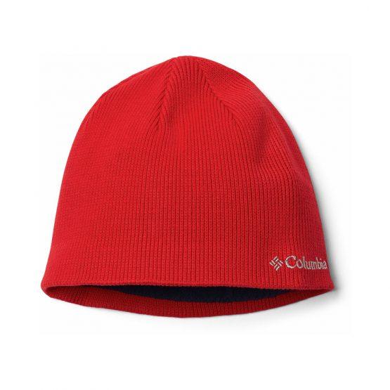 כובע קולומביה לגברים Columbia BUGABOO BEANIE - אדום