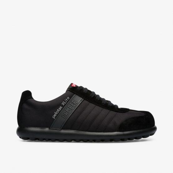 נעלי סניקרס קמפר לגברים Camper Pelotas XLite - שחור