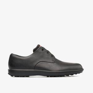 נעלי אלגנט קמפר לגברים Camper Atom Work - שחור
