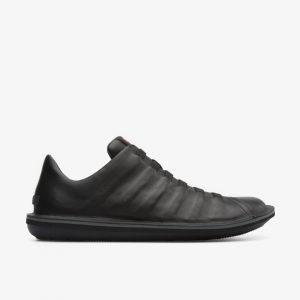 נעלי אלגנט קמפר לגברים Camper Beetle - שחור