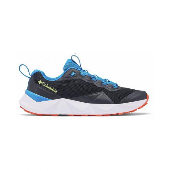 נעלי טיולים קולומביה לגברים Columbia FACET 15 - שחור/כחול