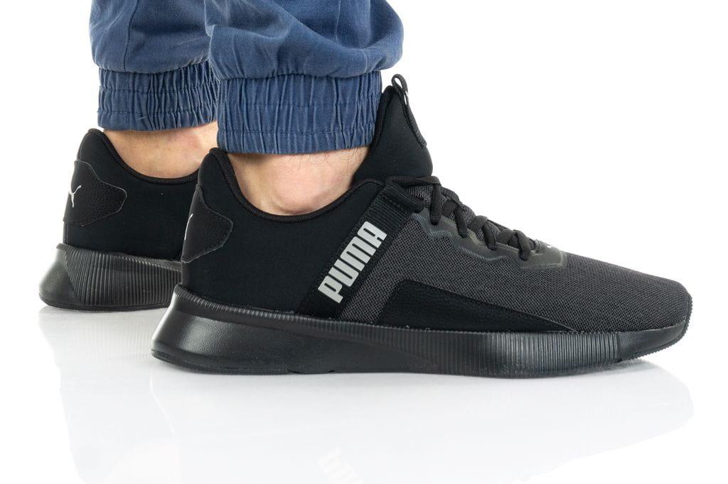 נעלי סניקרס פומה לגברים PUMA FLYER BETA - שחור
