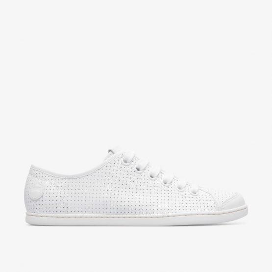 נעלי סניקרס קמפר לנשים Camper Softhand Optic - לבן