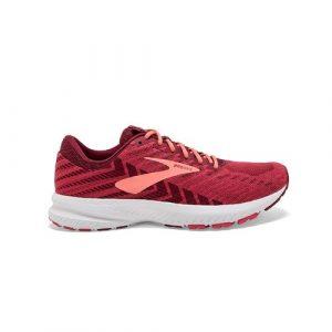 נעלי ריצה ברוקס לנשים Brooks Launch 6 - אדום
