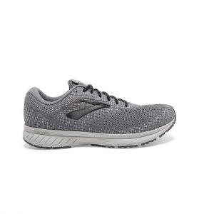 נעלי ריצה ברוקס לגברים Brooks 3 Revel - אפור