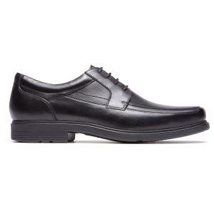 נעלי אלגנט רוקפורט לגברים Rockport Moc Oxford - שחור