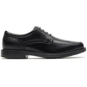 נעלי אלגנט רוקפורט לגברים Rockport SL2 Apron - שחור