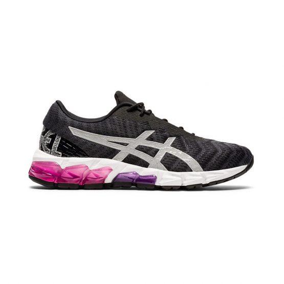 נעלי ריצה אסיקס לנשים Asics Gel Quantum 180 5 - שחור/ורוד