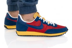 נעלי סניקרס נייק לגברים Nike CHALLENGER OG - צבעוני בהיר