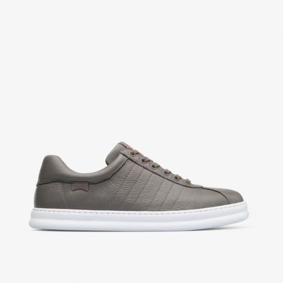 נעלי סניקרס קמפר לגברים Camper Runnerfour - אפור