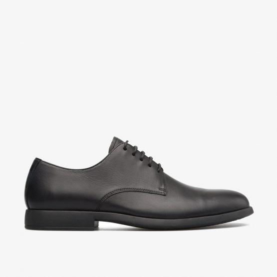 נעלי אלגנט קמפר לגברים Camper Truman - שחור
