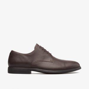 נעלי אלגנט קמפר לגברים Camper Truman - חום
