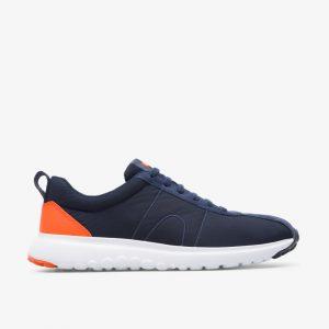 נעלי סניקרס קמפר לגברים Camper Canica - כחול
