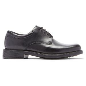 נעלי אלגנט רוקפורט לגברים Rockport Margin - שחור