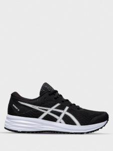 נעלי ריצה אסיקס לנשים Asics Patriot 12 - שחור/לבן