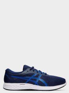 נעלי ריצה אסיקס לגברים Asics Patriot 11 - כחול