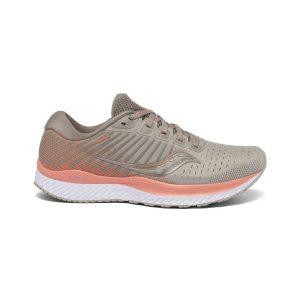 נעלי ריצה סאקוני לנשים Saucony GUIDE 13 - אפור