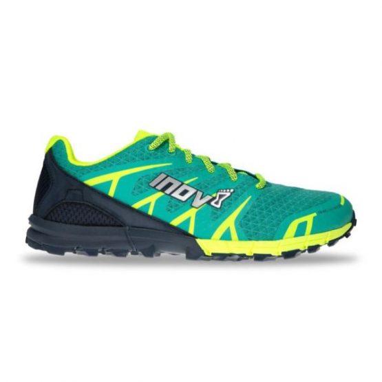 נעלי ריצת שטח אינוב 8 לנשים Inov 8 Trailtalon 235 V2 - ירוק