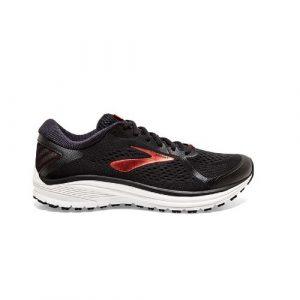 נעלי ריצה ברוקס לגברים Brooks Aduro 6 - שחור