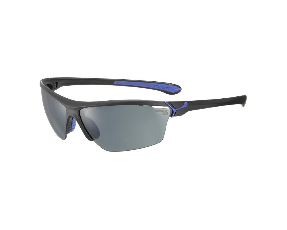 משקפי שמש סבה לגברים CEBE CBCINETIK 14 - שחור/סגול