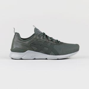 נעלי סניקרס אסיקס לגברים Asics Gel-Lyte Runner - ירוק כהה