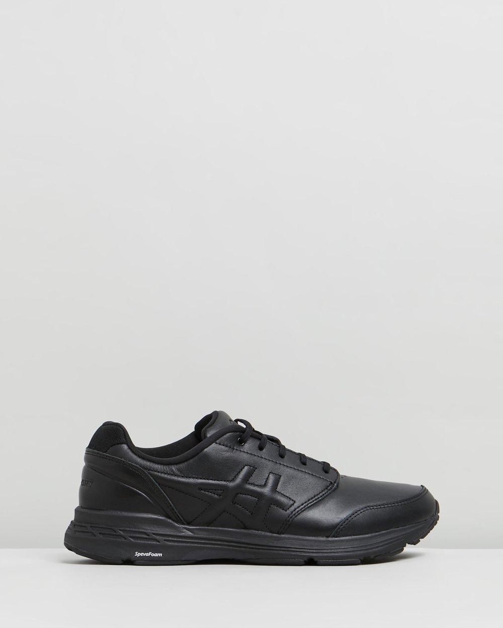 נעלי ריצה אסיקס לגברים Asics Gel Odyddey - שחור