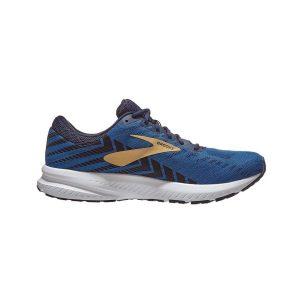 נעלי ריצה ברוקס לגברים Brooks Launch 6 - כחול