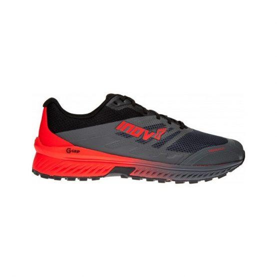 נעלי ריצת שטח אינוב 8 לגברים Inov 8 Trailroc G 280 - שחור/אדום
