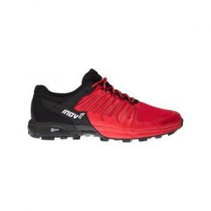 נעלי ריצת שטח אינוב 8 לגברים Inov 8 Roclite 275 G - שחור/אדום