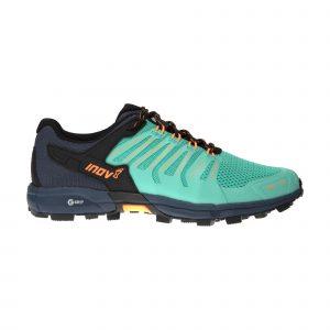 נעלי ריצת שטח אינוב 8 לגברים Inov 8 Roclite 275 G - ירוק