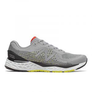 נעלי ריצה ניו באלאנס לגברים New Balance FRESH FOAM 880V10 - אפור בהיר