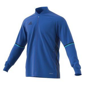 ג'קט ומעיל אדידס לגברים Adidas CONDIVO 16 - כחול