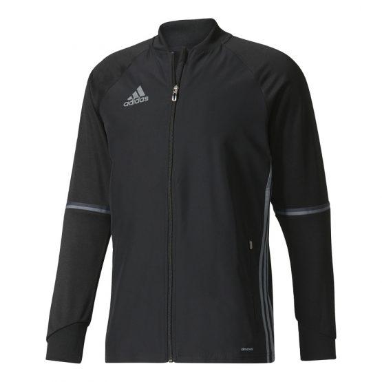 ג'קט ומעיל אדידס לגברים Adidas CONDIVO 16 - שחור