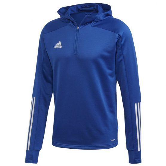 חולצת אימון אדידס לגברים Adidas Condivo 20 - כחול