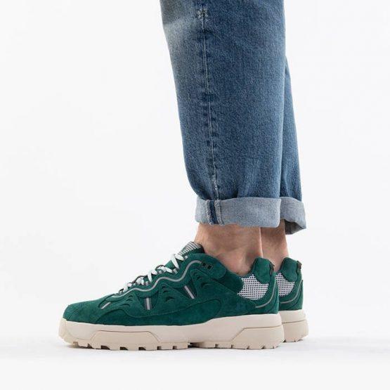 נעלי סניקרס קונברס לגברים Converse x GOLF le FLEUR Golf Gianno OX - ירוק