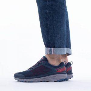 נעלי ריצה הוקה לגברים Hoka One One Challenger Atr 5 - כחול
