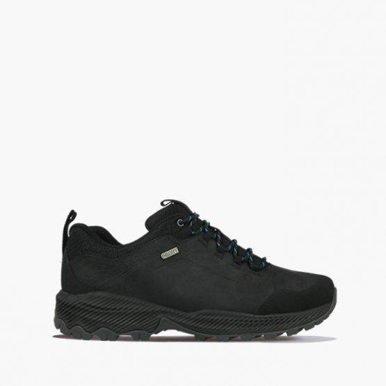 נעלי טיולים מירל לגברים Merrell Forestbound WP - שחור