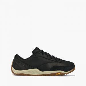 נעלי טיולים מירל לגברים Merrell Trail Glove 5 Leather - שחור