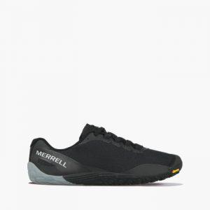 נעלי ריצת שטח מירל לגברים Merrell Zion Peak Mid - שחור