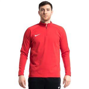 חולצת אימון נייק לגברים Nike Dry Academy 18 Dril Tops - אדום